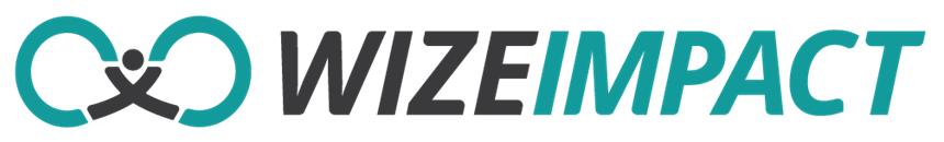 Wizeimpact Main Logo